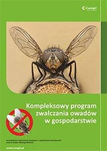Katalog zwalczanie owadów Can Agri.
