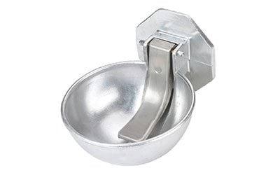 Poidło aluminiowe Can Agri