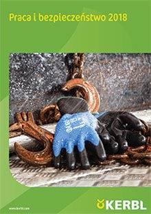 Katalog Can Agri praca i bezpieczeństwo, artykuły BHP, rękawiczki, pasy bezpieczeństwa.