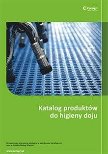 Katalog chemia udojowa Can Agri.