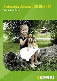 Katalog zwierzta domowe Can Agri / Kerbl.